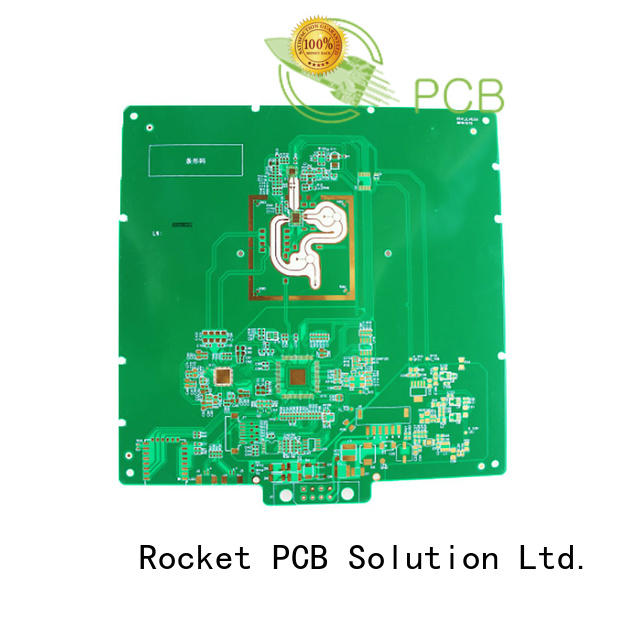 hybrid pcb board layers hybrid material for digital product