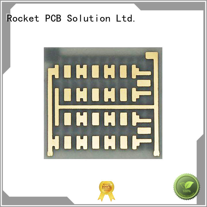 Rocket PCB thermal ceramic pcb material conductivity for automotive