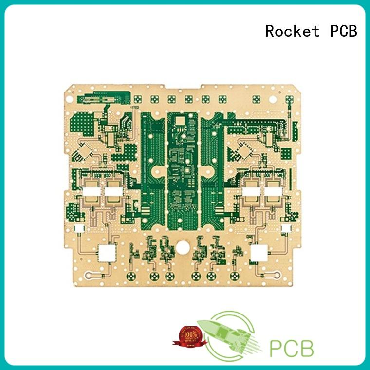 speed prototype circuit boards pcb cheapest price for automotive