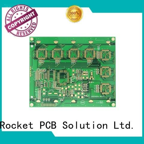 multilayer pcb manufacturing custom top-selling IOT