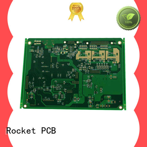 Rocket PCB thick thick copper pcb for device