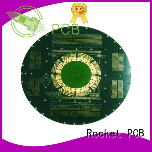 Rocket PCB integrated pwb board pcb for sale