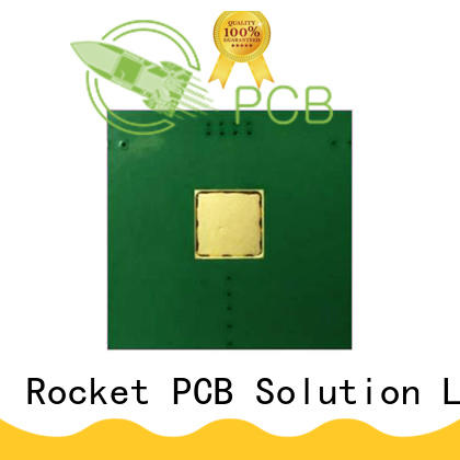 Rocket PCB board pcb thermal management for electronics