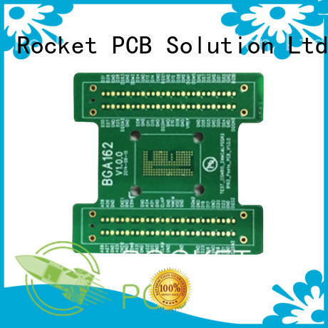 Rocket PCB buried prototype pcb buried for sale