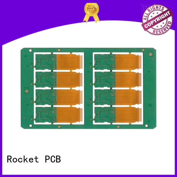 Rocket PCB pcb rigid flex pcb manufacturers top selling for instrumentation
