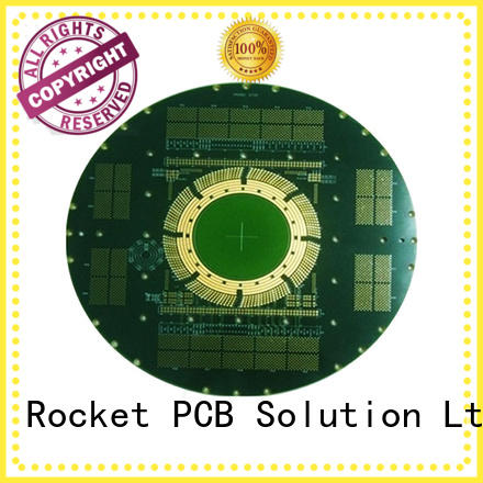 circuit pcb products circuit for equipment Rocket PCB