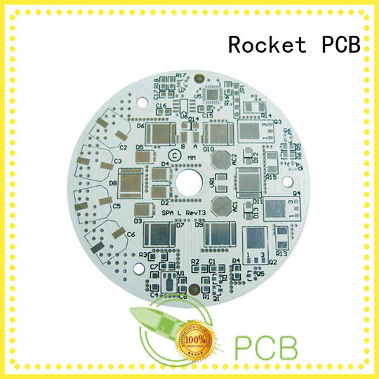 printed led pcb hot-sale led for digital products