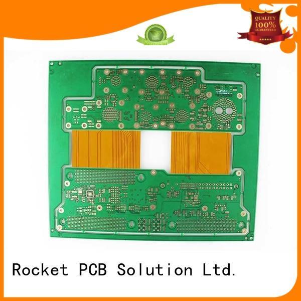 high-quality rigid pcb pcb top brand industrial equipment