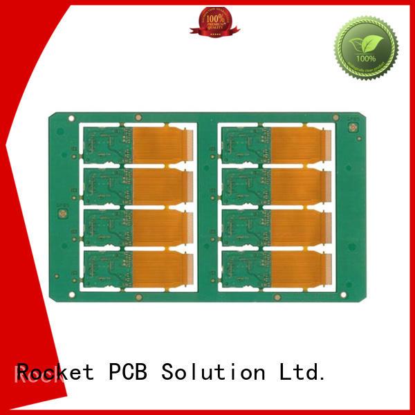 on-sale rigid flex pcb flexible boards for instrumentation