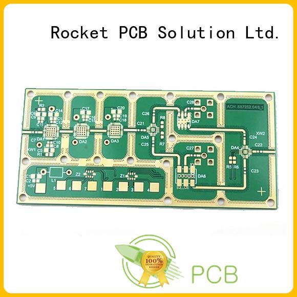 Rocket PCB rigid cavity pcb board at discount