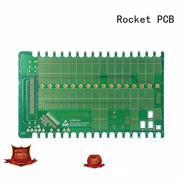 printed circuit board manufacturing board auto Rocket PCB