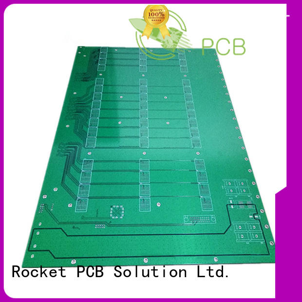 Rocket PCB manufacturing custom pcb solutions for digital device