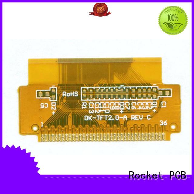 core flex pcb pcb for automotive