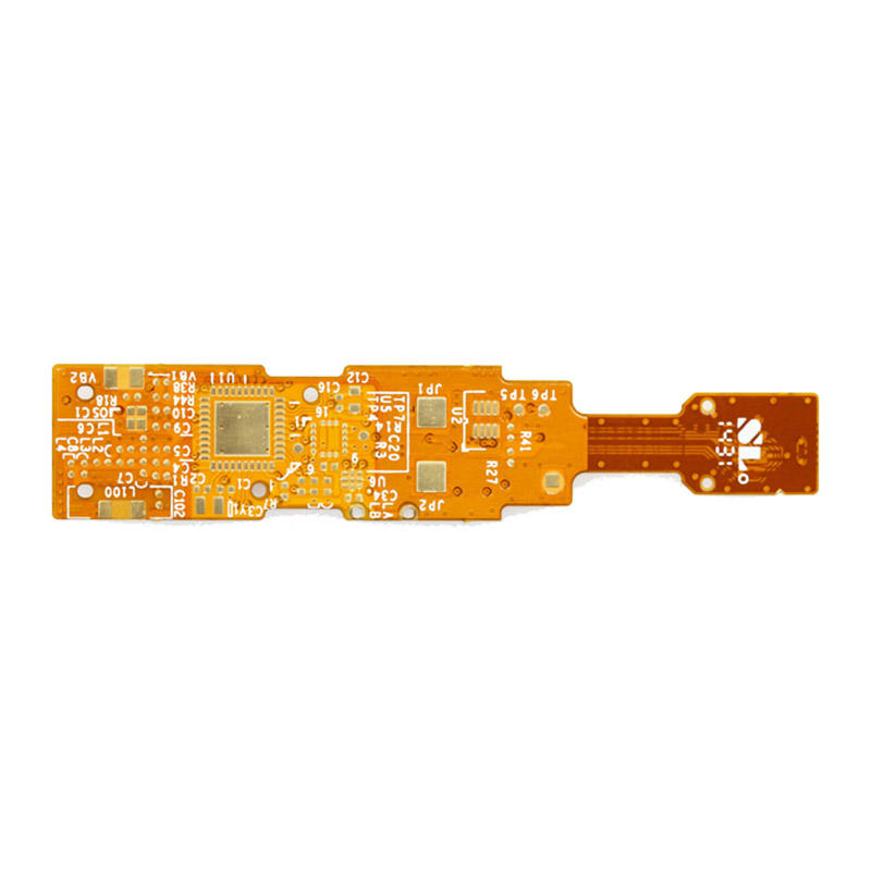 Rocket PCB pi flexible pcb cover-lay for automotive-2