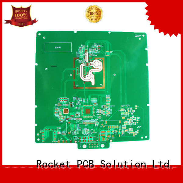 pcb multilayer board production product