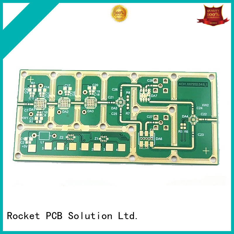 npth high frequency PCB cavity at discount Rocket PCB