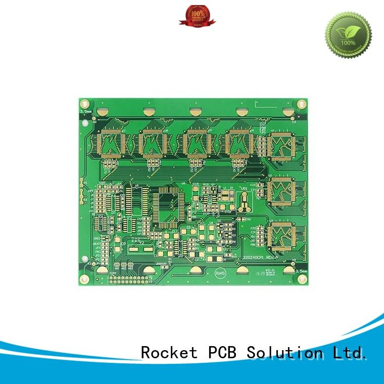 Rocket PCB top brand what is pcb board hot-sale smart home