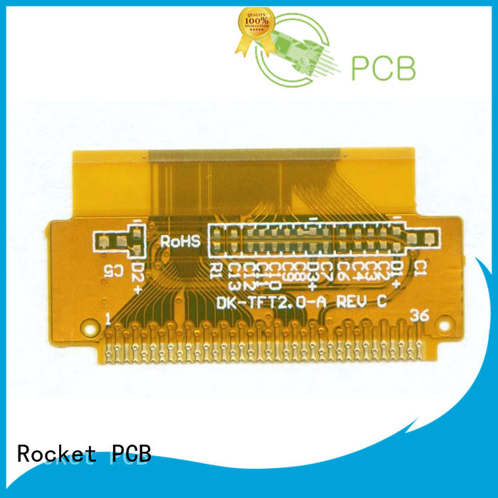core flexible printed circuit boards pcb cover-lay medical electronics