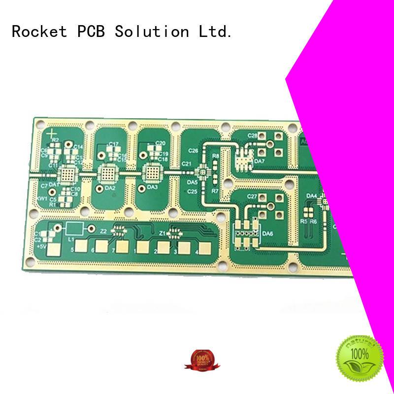 Rocket PCB multicavity pcb board thickness board at discount