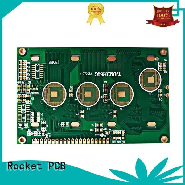 Rocket PCB hot-sale wire bonding technology surface for digital device
