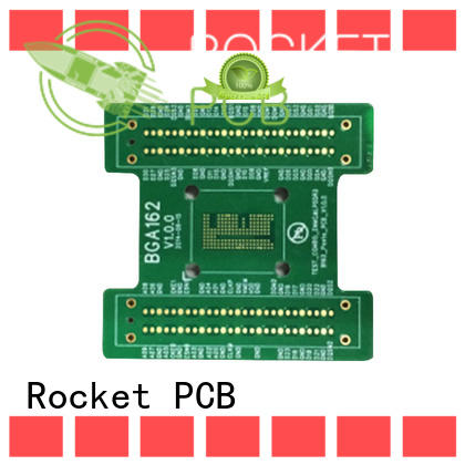 Rocket PCB advanced technology prototype pcb buried for sale
