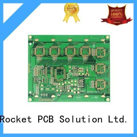 Rocket PCB high-tech Multilayer PCB hot-sale IOT