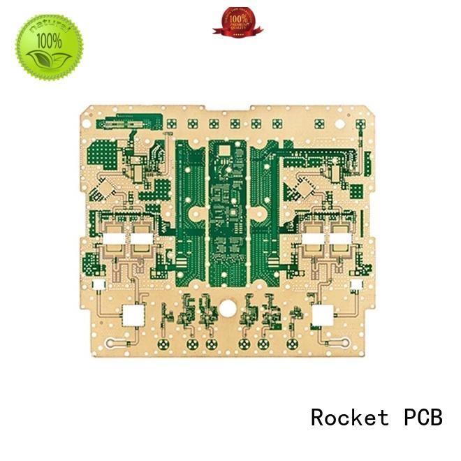 speed rf pcb hot-sale for automotive