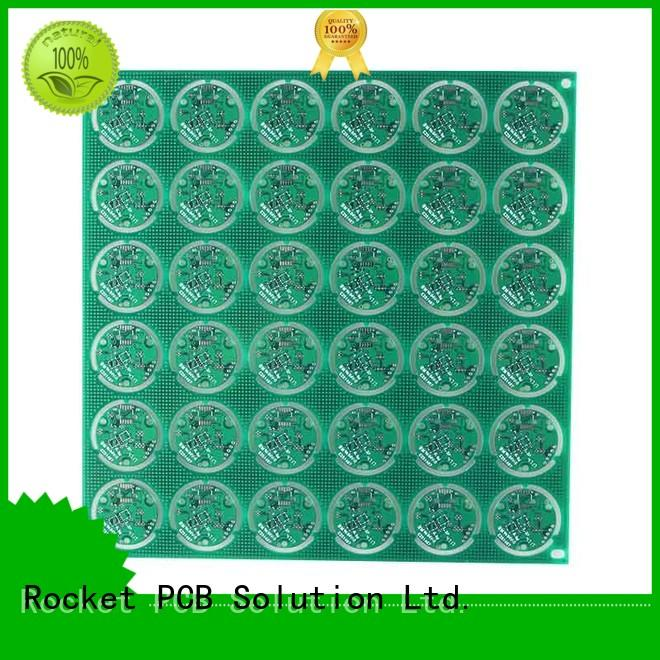 Rocket PCB double double sided printed circuit board bulk digital device
