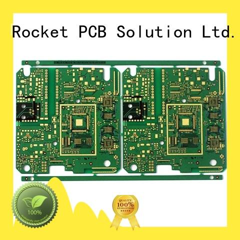 free sample any-layer pcb hot-sale for sale Rocket PCB