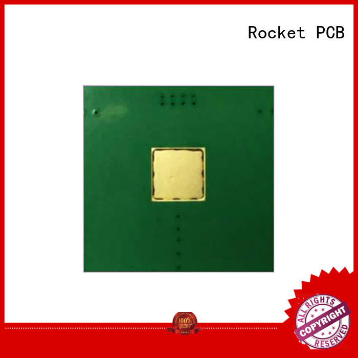 pcb pwb manufacturer board for electronics Rocket PCB