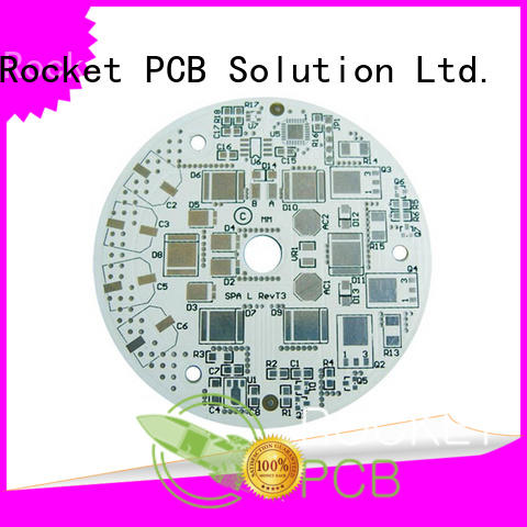 board aluminum printed circuit boardshot-sale light-weight for equipment