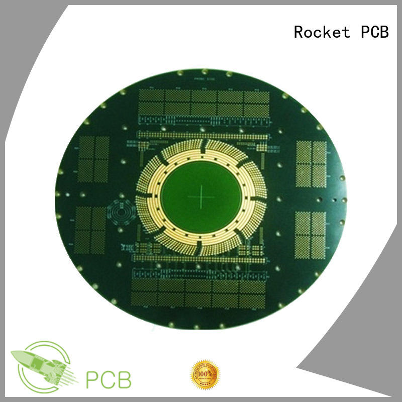 top quality pcb industry packaging circuit for wholesale