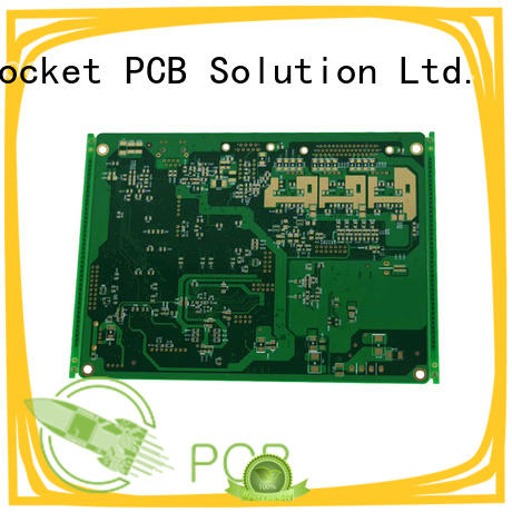 Rocket PCB pcb thick copper pcb maker for device
