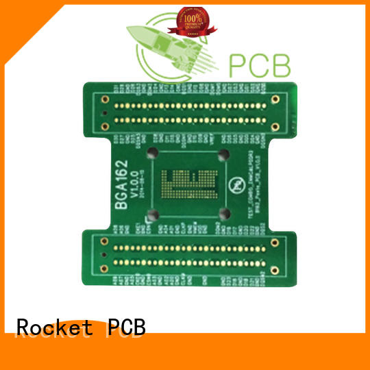 high-tech prototype pcb manufacturing assembly components for sale