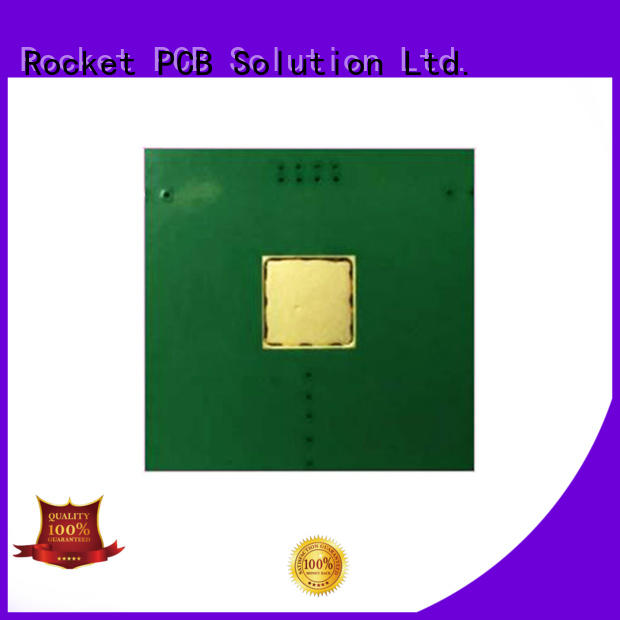 management pwb manufacturer pcb for electronics Rocket PCB