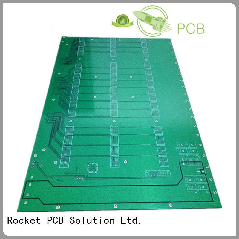 Rocket PCB long large format pcb board for digital device