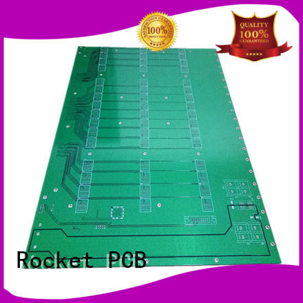 long big pcbboardformat smart house control