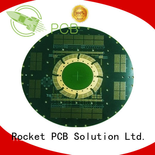Rocket PCB top quality pcb industry substrate for sale