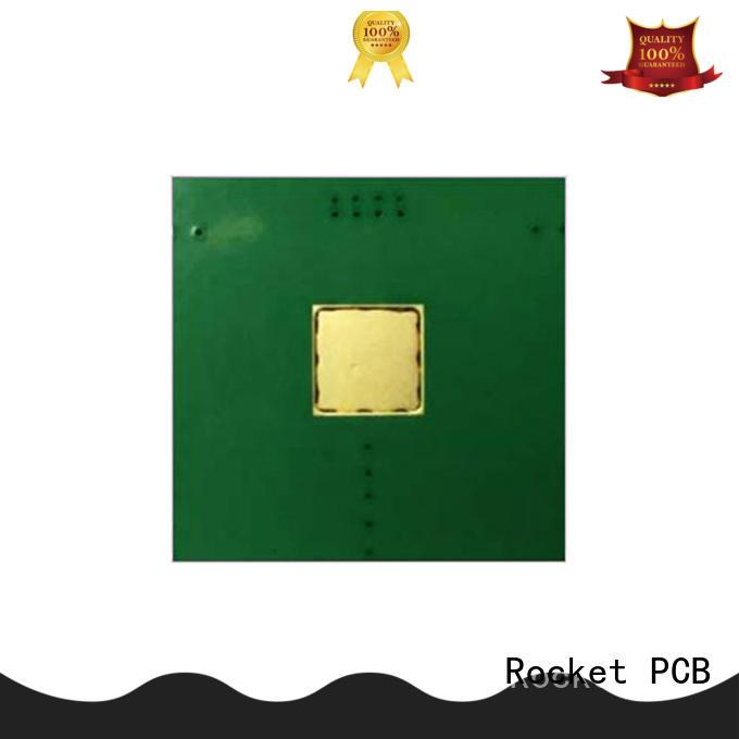 circuit pwb manufacturer management medical equipment Rocket PCB