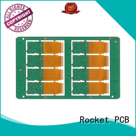 Rocket PCB pcb rigid pcb for instrumentation