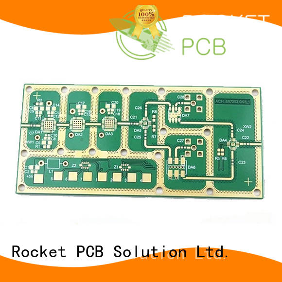 open pcb board thickness depth smart control for wholesale