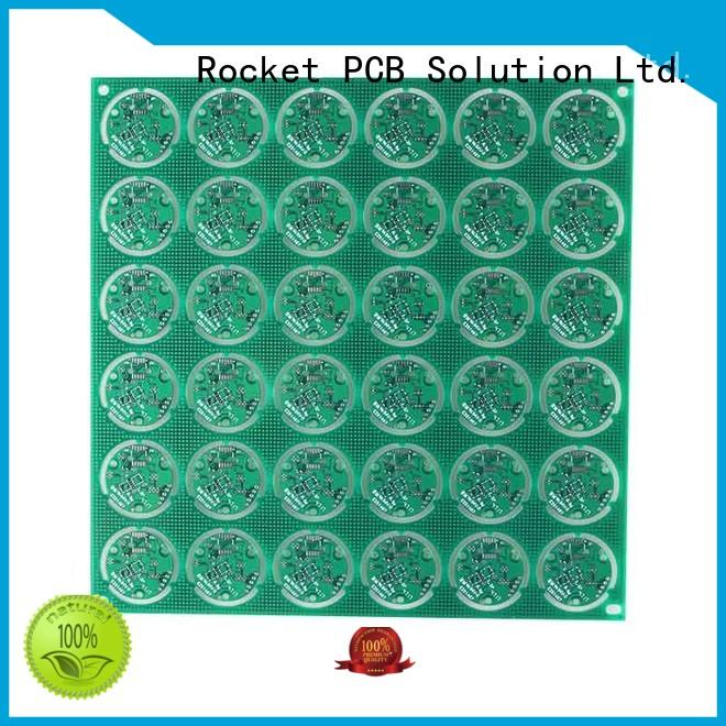 prototyping double sided pcb board hot-sale turn around electronics