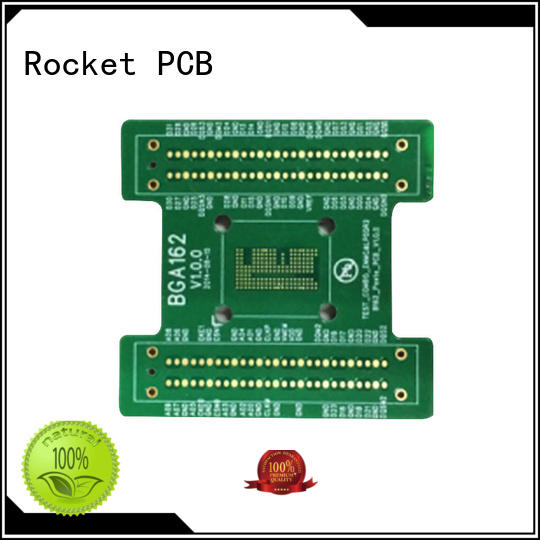 Rocket PCB buried prototype pcb assembly pcb at discount
