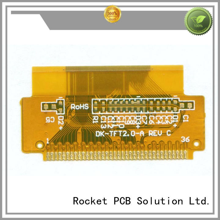 multilayer flex pcb multi-layer flex for digital device