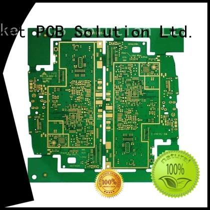 manufacturing pcb manufacturing laser hole interior electronics
