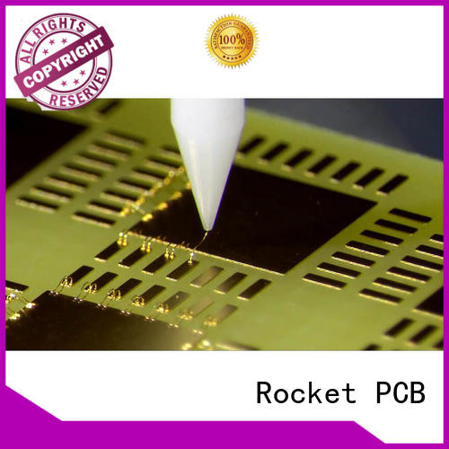 Rocket PCB wholesale wire bonding process wire for digital device