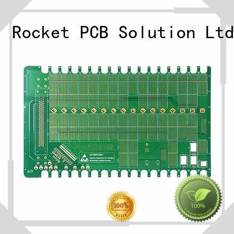 Rocket PCB advanced Backplane PCB rocket at discount