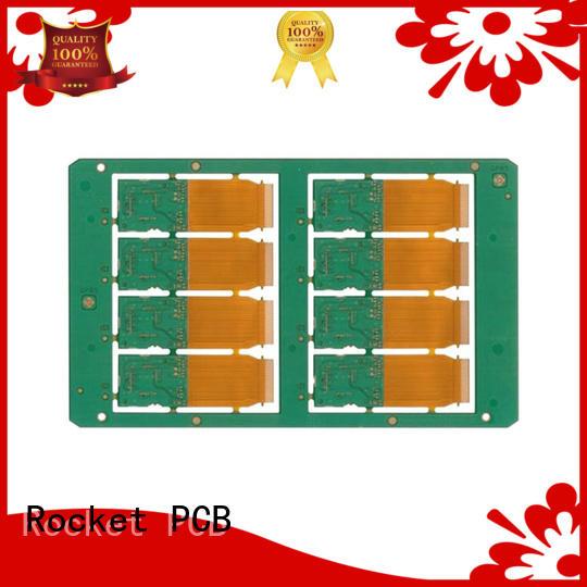Rocket PCB wholesale rigid flex pcb manufacturers top selling industrial equipment