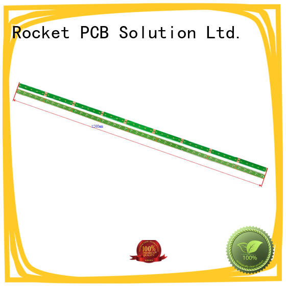 pcb supplies manufacturing for digital device Rocket PCB