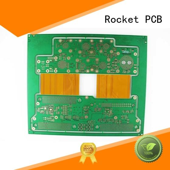 Rocket PCB on-sale rigid flex board rigid industrial equipment
